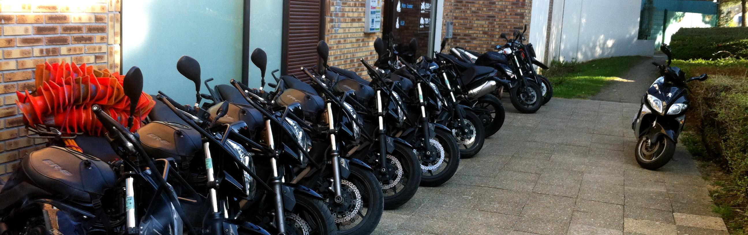 er6 permis moto 2013 val de marne