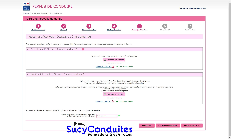 Sucy Conduites
